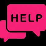 ご要望・ヘルプ・新着情報 グループのロゴ